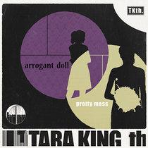 Arrogant Doll / Pretty Mess cover art
