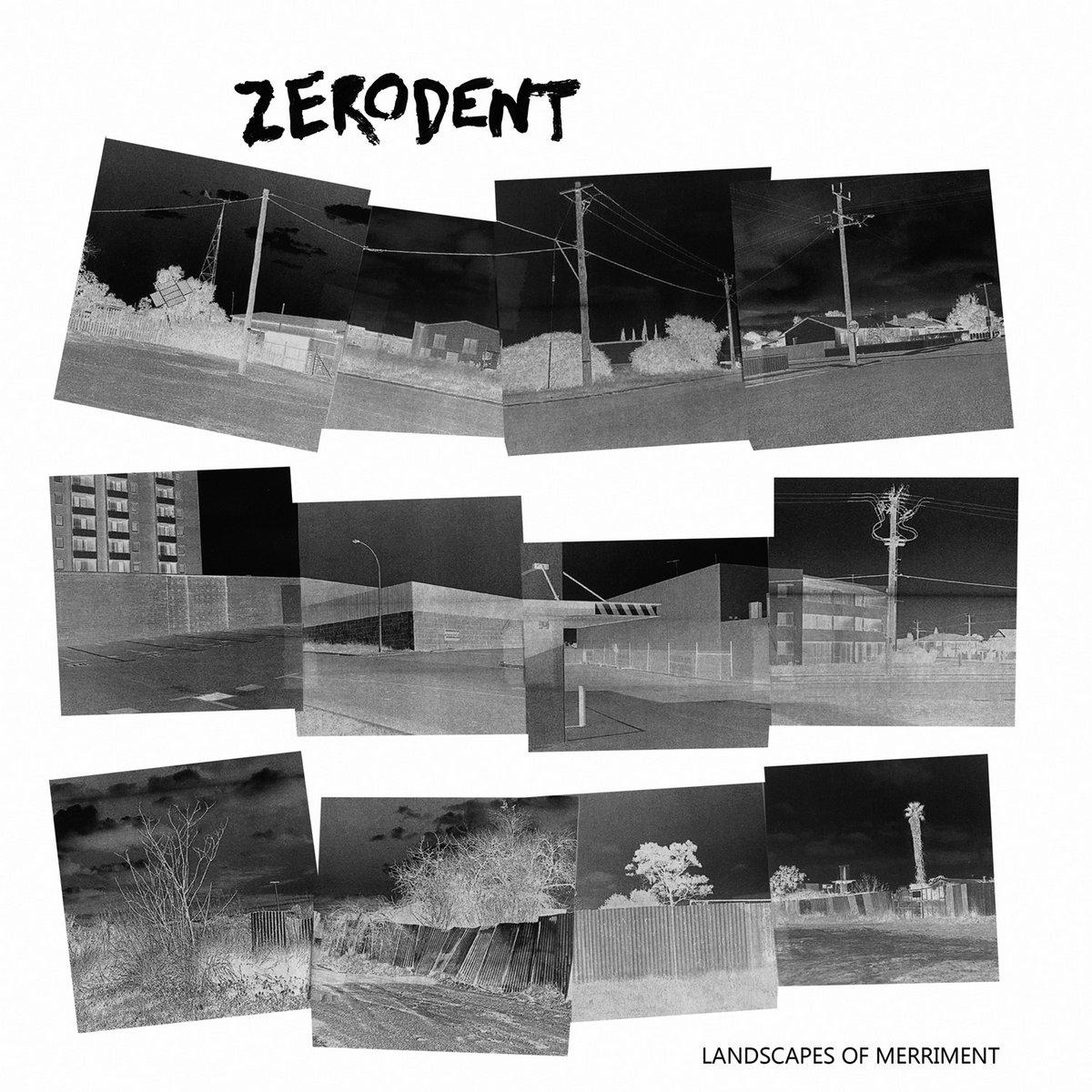 Zerodent Landscapes Of Merriment Alien Snatch
