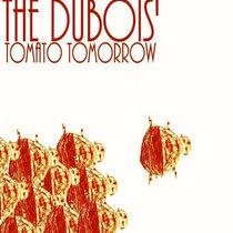 Tomato Tomorrow Rpm#3 cover art