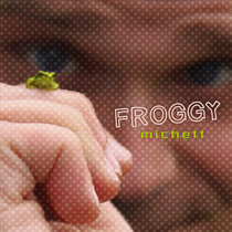 Froggy cover art