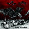 Obituary for the Living (Thrash Metal) Cover Art