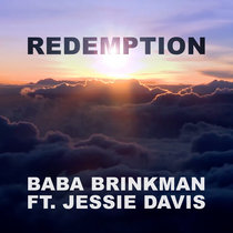 Redemption (feat. Jessie Davis) cover art