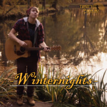 Winternights Single(2015) cover art