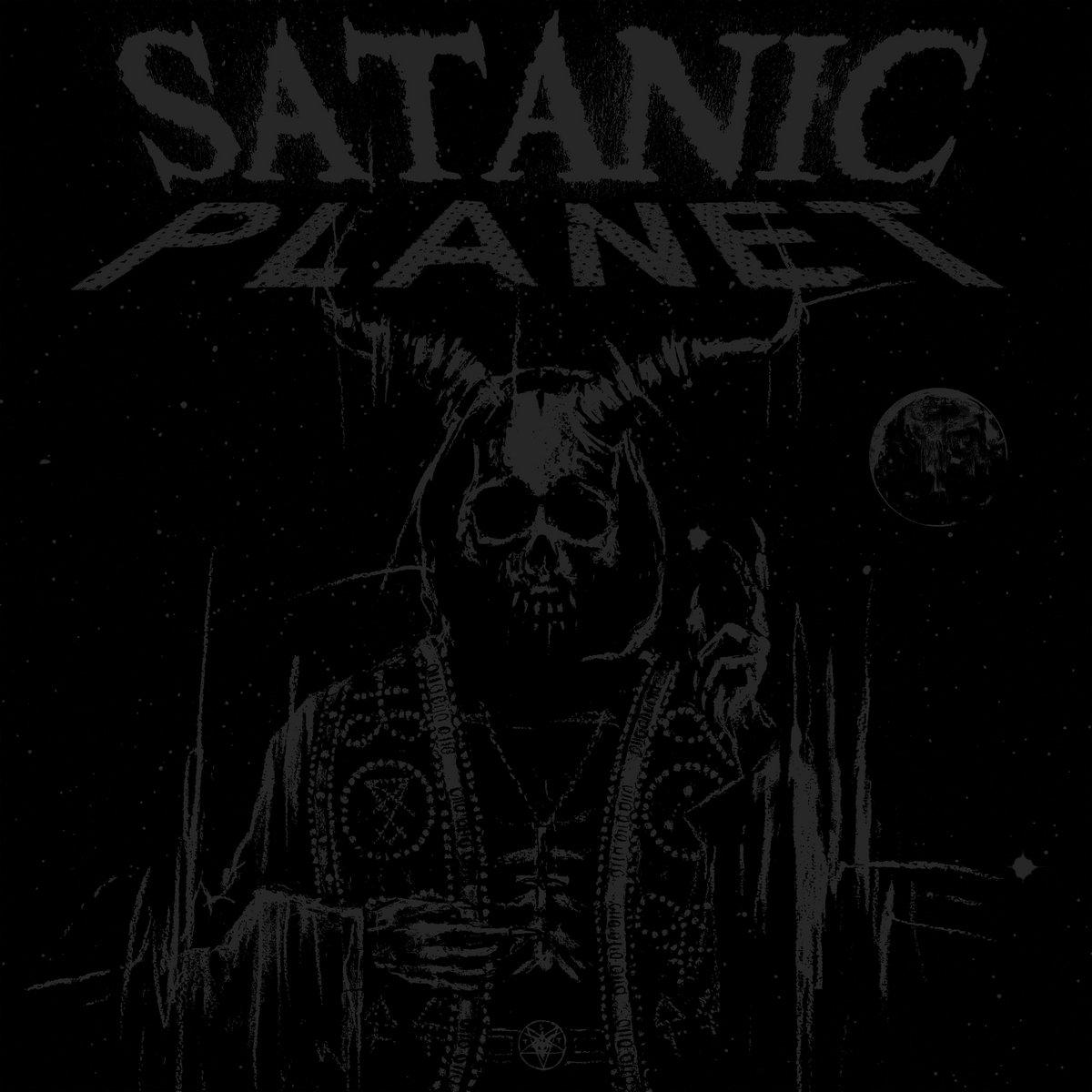 Satanic Planet   Satanic Planet