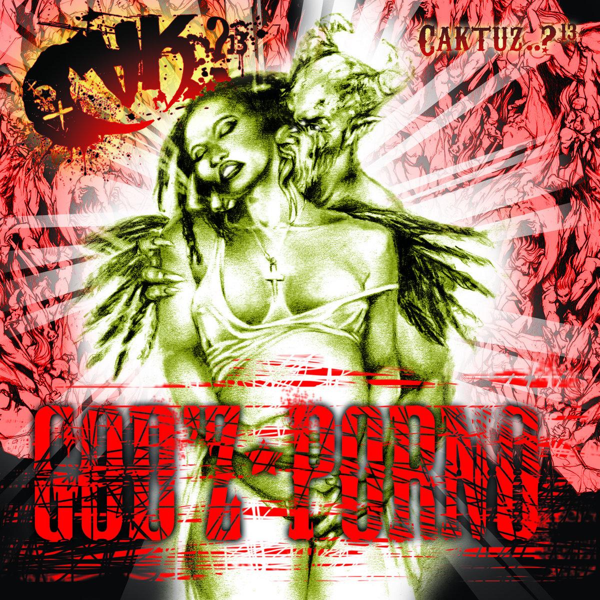 Album Porno god*z porno the album   caktuz