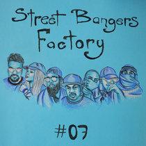 [MTXLT147] Street Bangers Factory 7 (V.A.) cover art