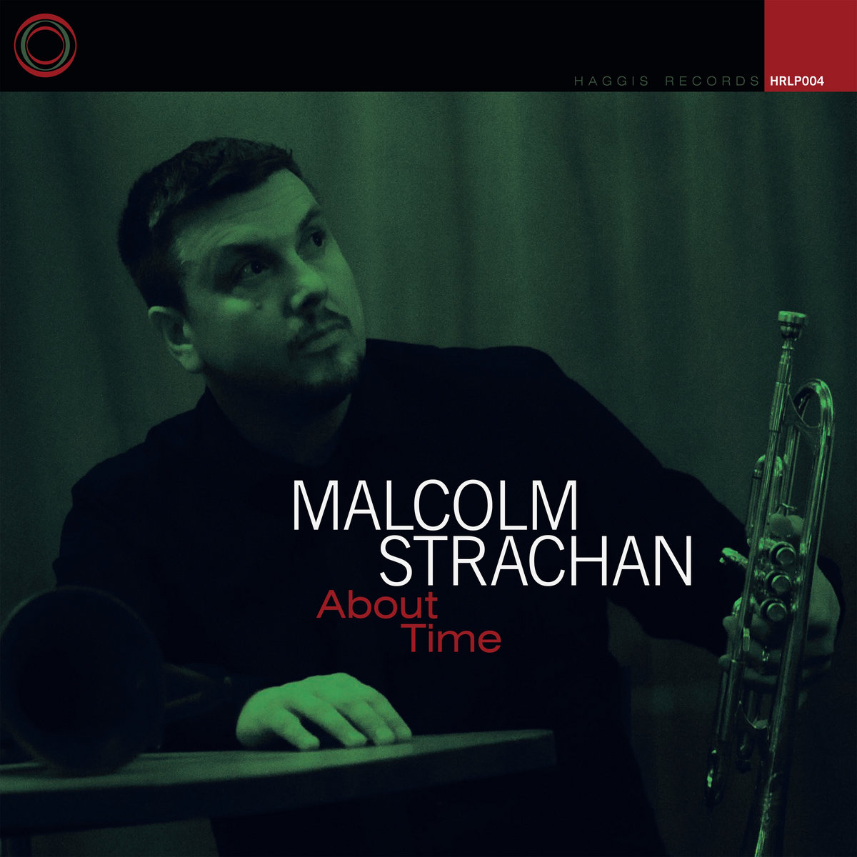 About Time | Malcolm Strachan