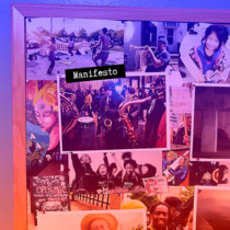 Manifesto cover art