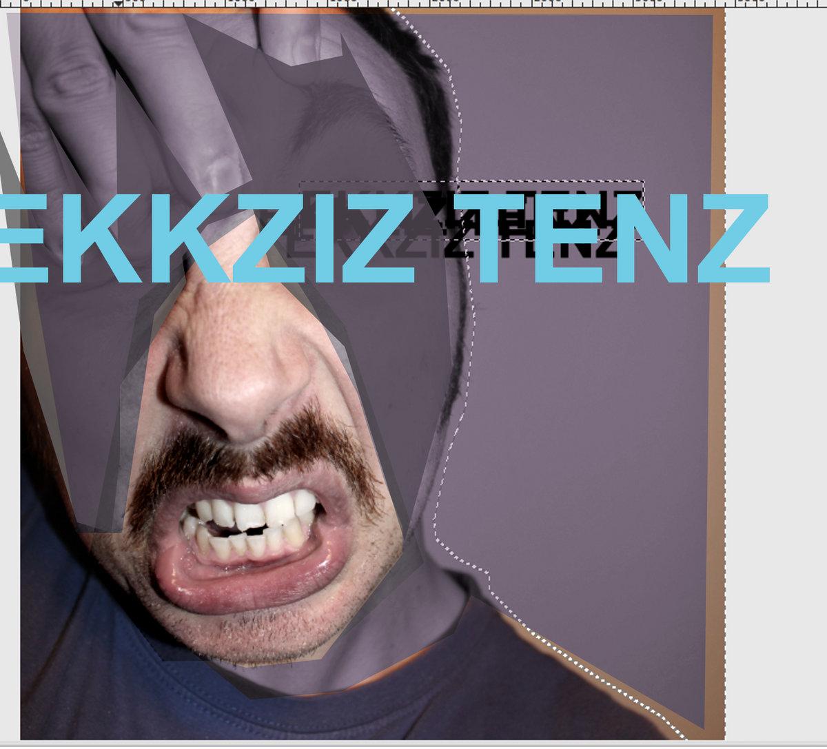 From Aufnahmen Live   Sessions (Vol. 1)   Ausgraben Ausatmen By Ekkziz Tenz