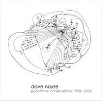 Generative Compositions 1998 - 2006 cover art