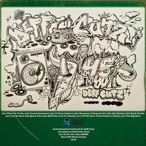 45's cover art