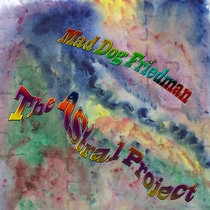 The Astral Project cover art