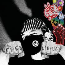 Fuck 2020 cover art