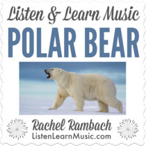 Polar Bear cover art