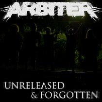 Unreleased & Forgotten cover art