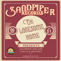 Oh Lonesome Home cover art