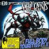 Full Body Tourettes [Pt II] Cover Art
