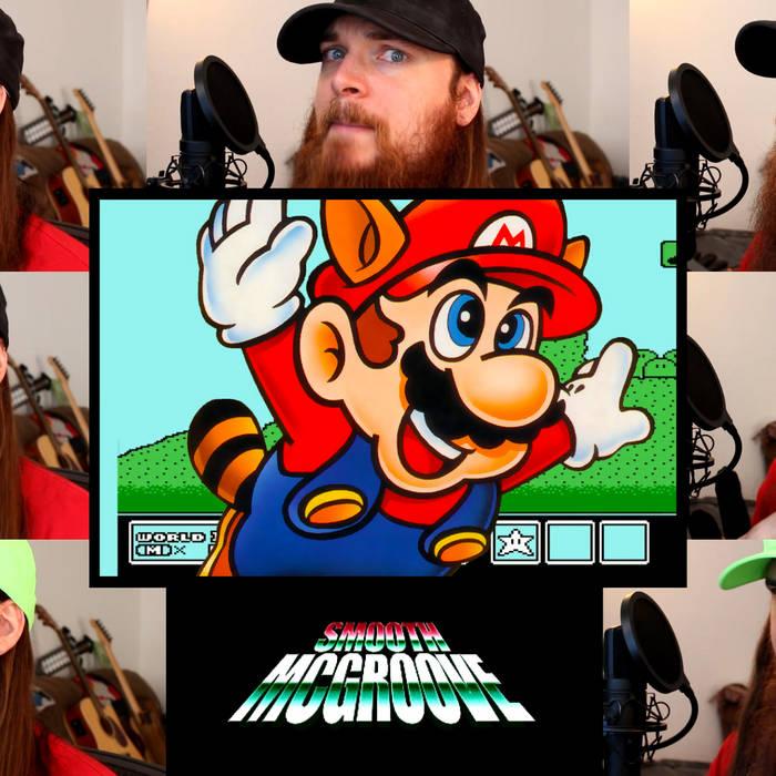 Super Mario Bros 3 Athletic Overworld 2 Acapella Smb3 Mario