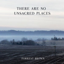 There Are No Unsacred Places - EP cover art