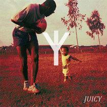 JUICY cover art