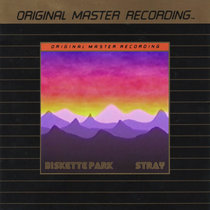 Stray cover art
