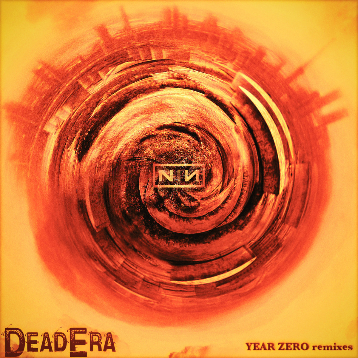 Year Zero Remixes [Nine Inch Nails] | Dead Era