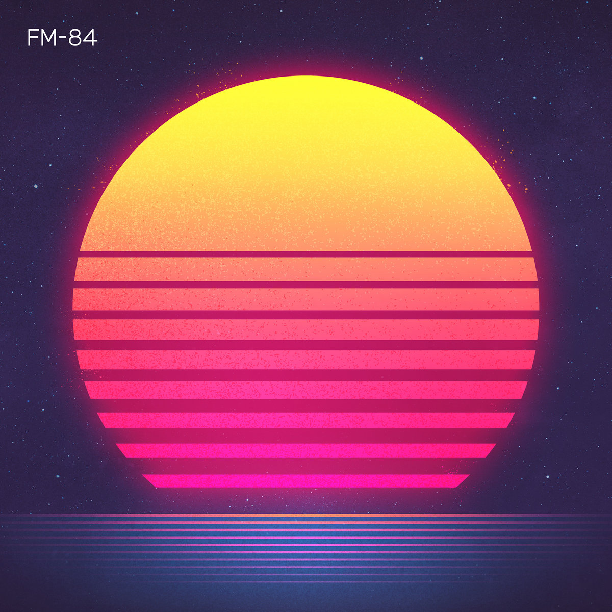 from Atlas by FM-84