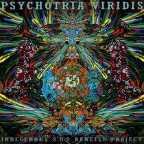 Psychotria Viridis cover art