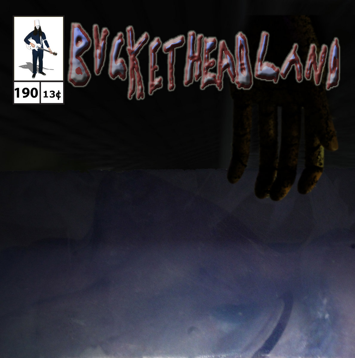 17 days til halloween: 1079 | bucketheadland