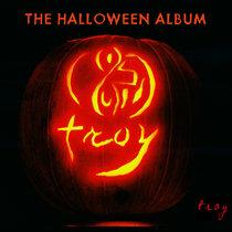 The Halloween Album cover art