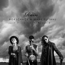 Rain ft. Lila Rose cover art