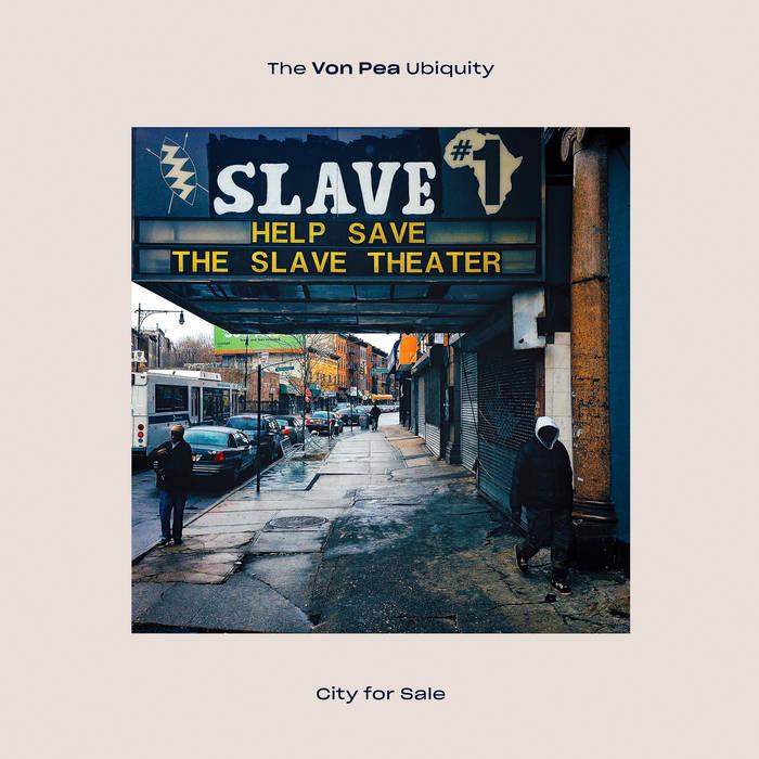 Von Pea - City For Sale (2019) LEAK ALBUM