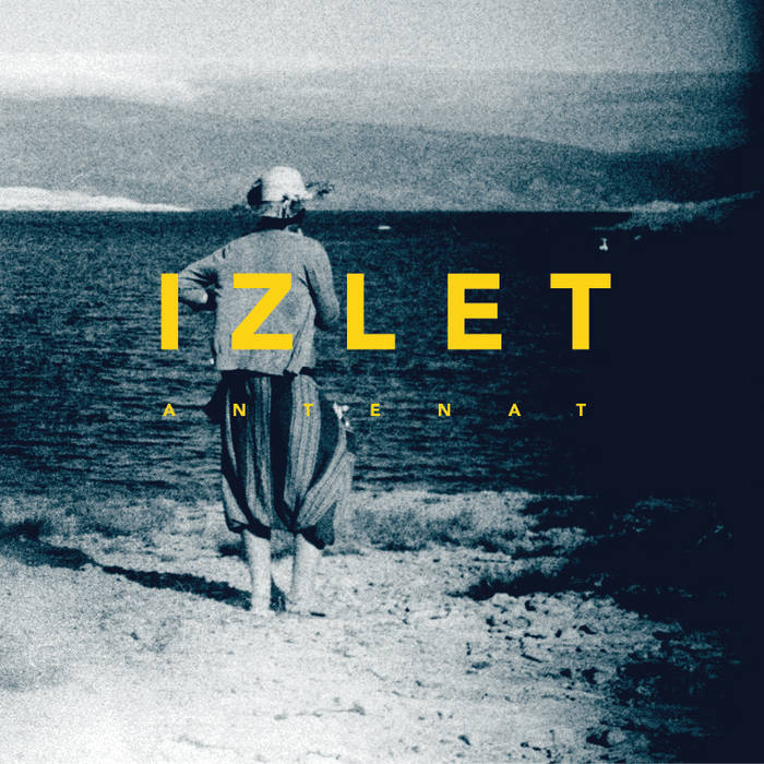 Izlet cover art