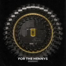 FOR THE HENNYS cover art