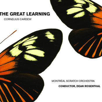 Cornelius Cardew: The Great Learning (2021) - Bandcamp