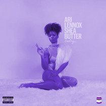 Shea Butter Baby   Chopped x Screwed cover art