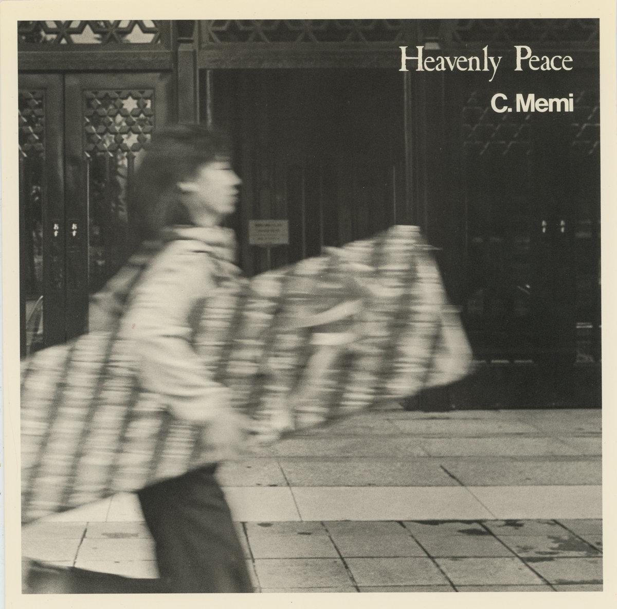 Heavenly Peace 12