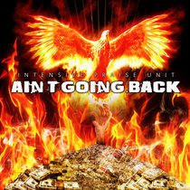 Ain't Going Back cover art