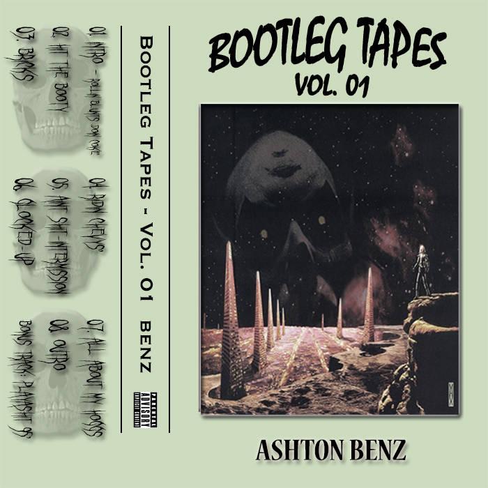 Bootleg Tapes Volume 01 cover art