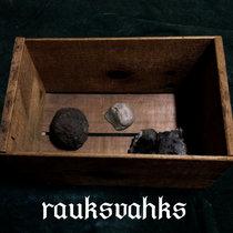 Rauksvahks cover art