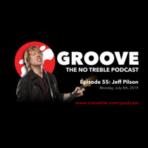 Groove – Episode #55: Jeff Pilson cover art