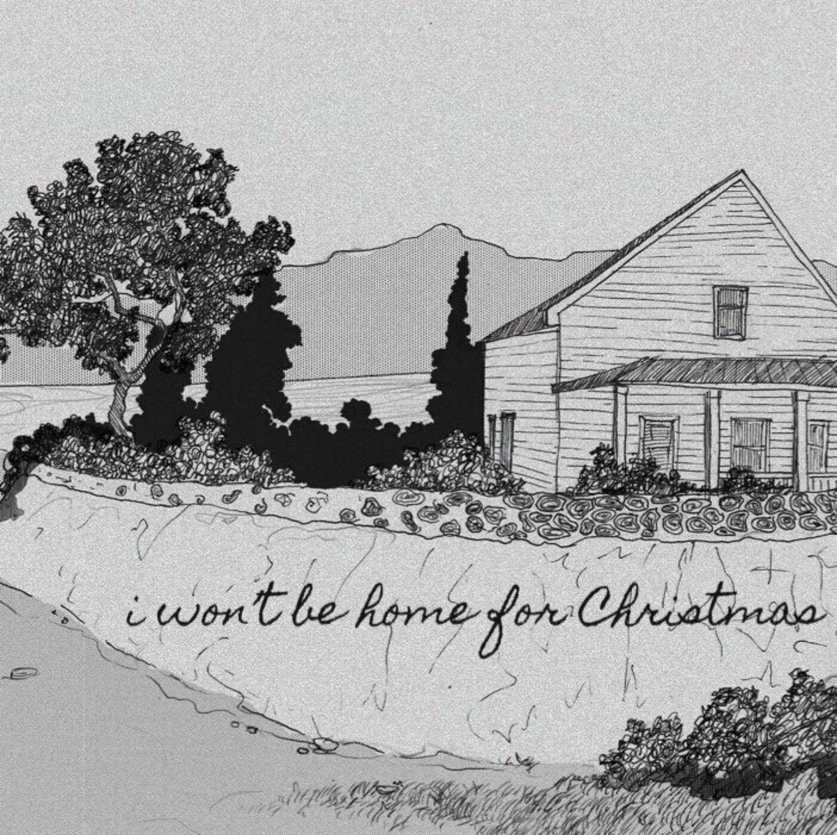 I Won\'t Be Home For Christmas   Silent Killer