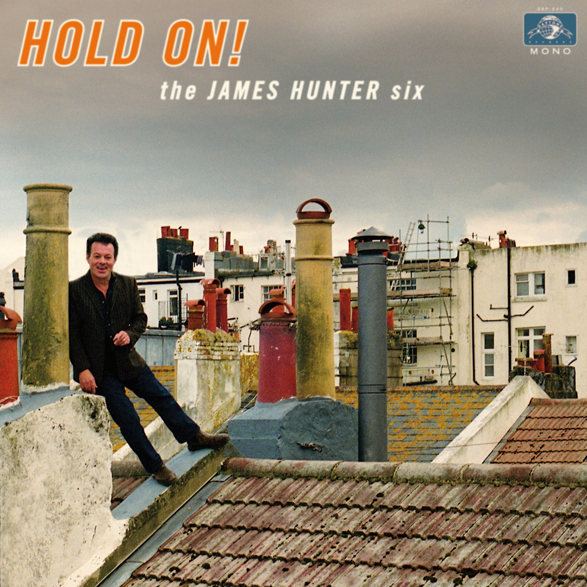 Image result for james hunter six hold on