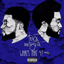 What's That 4? cover art