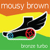 Bronze Turbo Cover Art