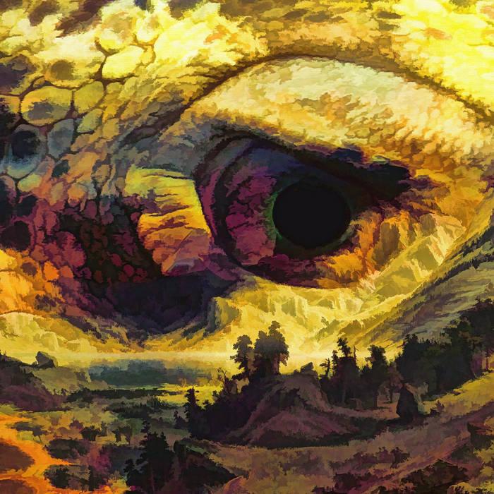 Beyond A Dream cover art