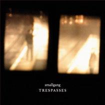 Trespasses cover art