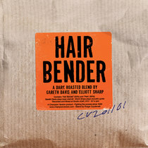 Hair Bender cover art
