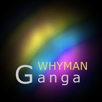 Whyman cover art