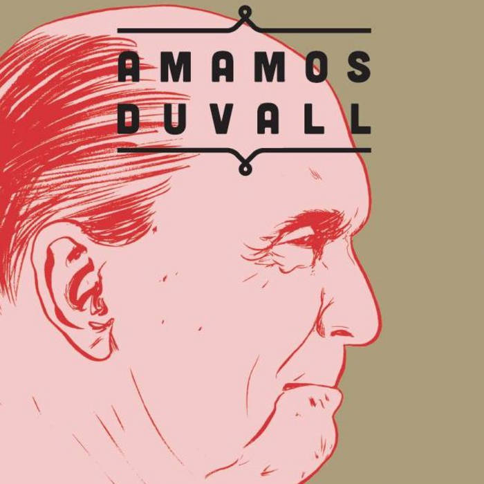 Amamos Duvall - Disco 1 | FlorCaveira